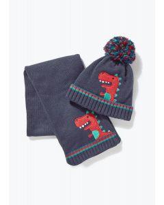Комплект (шапка + шарф) для дитини від MATALAN