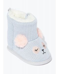 Пінетки-чобітки для дитини