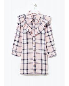 Плаття-сорочка для дівчинки