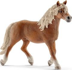 Реалістична фігурка коня Жеребець Хафлінгера , Schleich (13869)