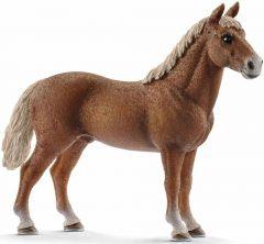 Реалістична фігурка коня Жеребець Морган , Schleich (13869)