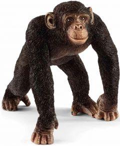 Реалістична фігурка Шимпанзе , Schleich (14817)