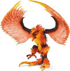 Реалістична фігурка Вогняний орел, Schleich (42511)