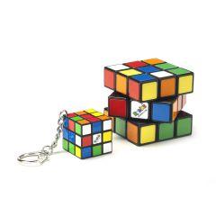 Набір головоломок: кубік і міні- кубик (з кільцем), Rubik's RK-000319