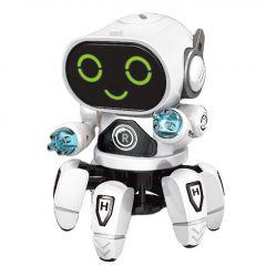 """Інтерактивний танцюючий робот """"Pioneer"""", Jacko Toys ZR142"""