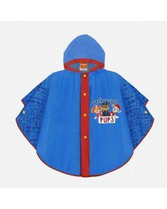 """Дощовик -пончо для дитини """"Paw Patrol"""", Cool Kids 99710"""