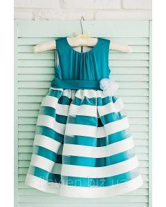 Святкове плаття для дівчинки, Flavien 7021