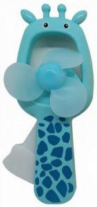 Ручний вентилятор-Жираф , ML Toys LQ1918B