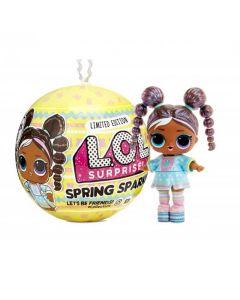 Ігровий набір з лялькою L.O.L. Surprise! - Spring Sparkle, 574460