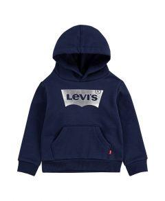 Тепле худі з флісовою байкою від Levi's
