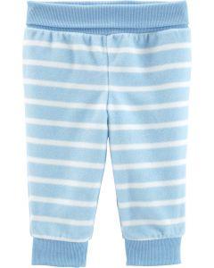 Флісові штанята для малюка