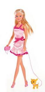 Лялька Штеффі з собачкою, Steffi Love 105734908