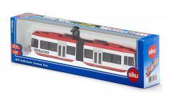 "Трамвай ""Bombardier"" 1:87, Siku 1895"