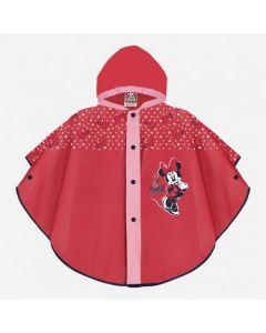 "Дощовик -пончо для дитини ""Minnie Mouse"", Cool Kids 99157"