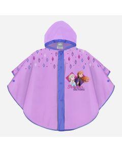 """Дощовик-пончо для дитини """"Frozen"""", Cool Kids 99159"""