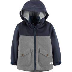 Куртка 4-в-1 для мальчика