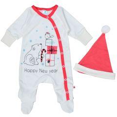 Новорічний комплект-двійка для малюка, 194203