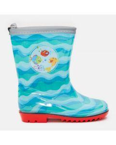 Гумові чобітки для дитини, Cool Kids 15593