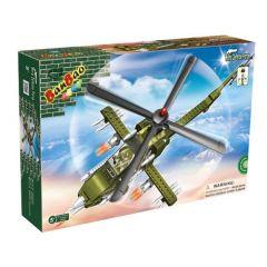 """Конструктор """"Захисники/вертоліт"""", Banbao 8238"""