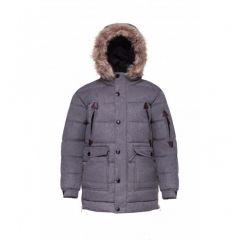 Зимова куртка-парка  для дитини Bona, 1988B
