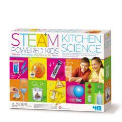 """STEAM-набір 4M """"Наукова кухня"""" 00-05533"""