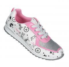 Кросівки для дівчинки NAF NAF NNER4742