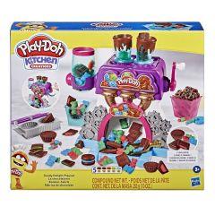 """Ігровий набір для ліплення """"Кондитерська фабрика"""" Play-Doh, E98445L0 / 6282748"""