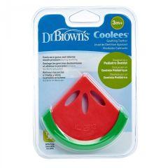"""Прорізувач для зубів """"Кавун"""", Dr. Brown's TE220-P2"""