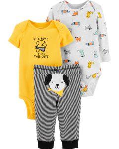 Комплект-тройка для малыша