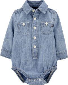 Сорочка-боді для малюка