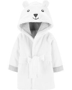 Махровий халат для малюка