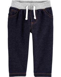 Трикотажні штани для малюка