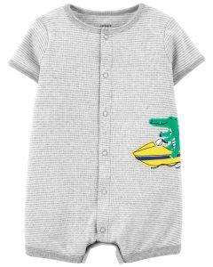 Трикотажний пісочник для хлопчика