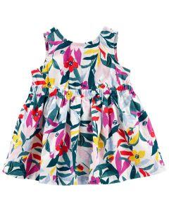 Плаття в комплекті з трусиками від Carters