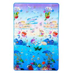 Мультифункціональний ігровий килимок «Море», Lindo F1011