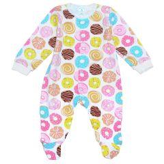 Трикотажний чоловічок для малюка (солодощі), Minikin 2010703