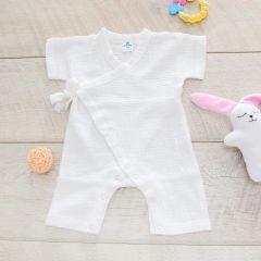 Мусліновий пісочник для дитини (молочний), Minikin 2011114