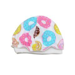 Трикотажна шапочка для дитини (солодощі), 2015303