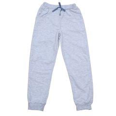 Спортивні штани для дитини (сірий меланж), 2015507