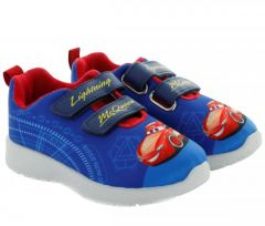 """Кросівки для хлопчика """"ТАЧКИ"""", Disney BLDCARS06"""