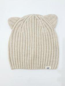 В'язана шапка для дівчинки від Gap