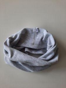 Трикотажний шарф-снуд для дитини, 5S Mokkibym