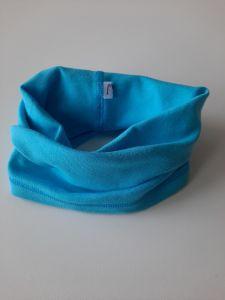 Трикотажний шарф-снуд для дитини, 5G Mokkibym