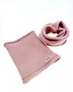 Вовняний шарф-снуд для дитини, СН-3 Mokkibym