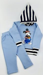 """Спортивний трикотажний костюм """"Mickey Mouse"""", 14-G2 Mokkibym"""