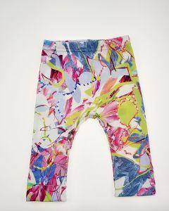 Трикотажні штанята для дівчинки, 33-1  Mokkibym