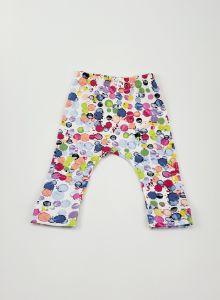 Трикотажні штанята для дівчинки, 33  Mokkibym