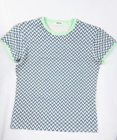 Трикотажна футболка для дитини , 34-3 Mokkibym