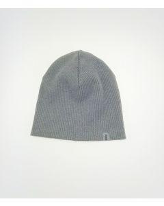 Подвійна трикотажна шапочка для дитини, 06-ТС  Mokkibym