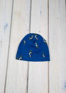 Трикотажна шапочка для дитини, 41-5 Mokkibym